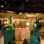 インテリアイベント Stockholm Furniture & Light Fair 2013 (3)