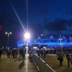 ロンドン パラリンピック閉会式