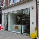 ロンドンインテリア Bernhandt Design / SCIN / Knoll / Vitra ショールーム -Clerkenwell-