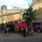 インテリアイベント Clerkenwell Design Week (1)