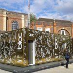 インテリアイベント Clerkenwell Design Week (2)