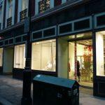 ロンドンインテリア Dover Street Market / Carpenters Workshop Gallery