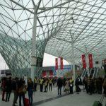 インテリアイベント Milano Salone 2013 (1)