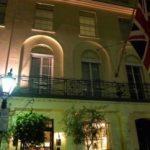 ロンドンインテリア HAYMARKET HOTEL
