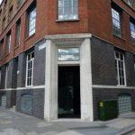 ロンドンインテリア Kvadrat / twentytwentyone ショールーム -Clerkenwell-