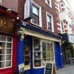 ロンドン ウィスキー専門店 MILROY'S OF SOHO(ミルロイ オブ ソーホー)