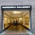 ストックホルムインテリア NORDISKA GALLERIET