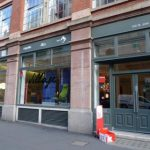 ロンドンインテリア Poltrona Frau Group / TOTO / Precious Mcbane and Jessica Light / Establihed&Sons ショールーム -Clerkenwell-