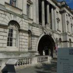 ロンドンギャラリー Somerset House