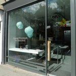 vessel shop (ベッセル ショップ) Notting Hill (ノッティングヒル)